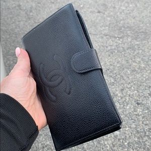 CHANEL Bags - Wallet